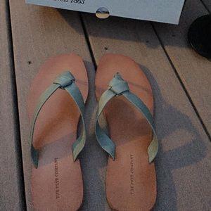 Frye Sandals, Women's Size 7. Brand New.